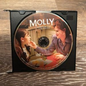 """Molly: An American Girl on the Home Front"" Movie"